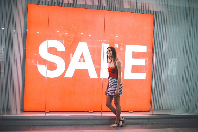 Budget-Winkelen-Shoppingaanbod